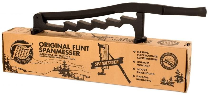 Original Flint Spanmesser